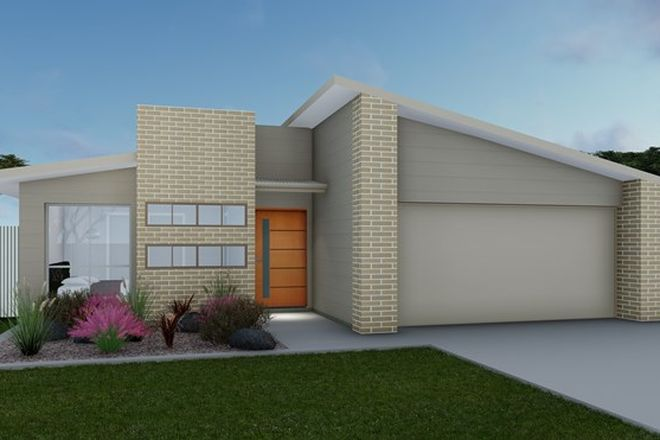 Picture of Lot 14 Finemore Crescent, QUNABA QLD 4670