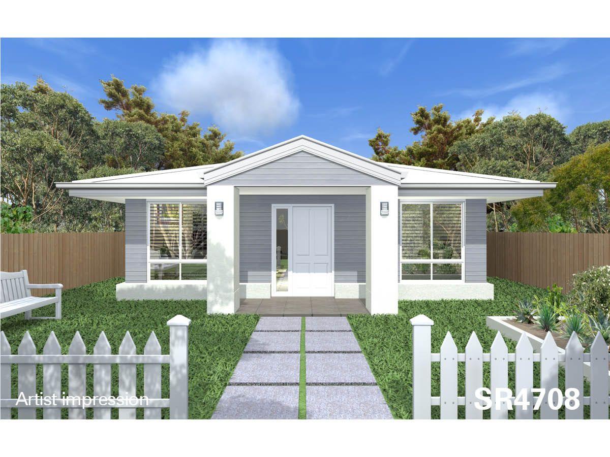 Lot 21 Albert Joseph Drive, Laidley Heights QLD 4341, Image 2