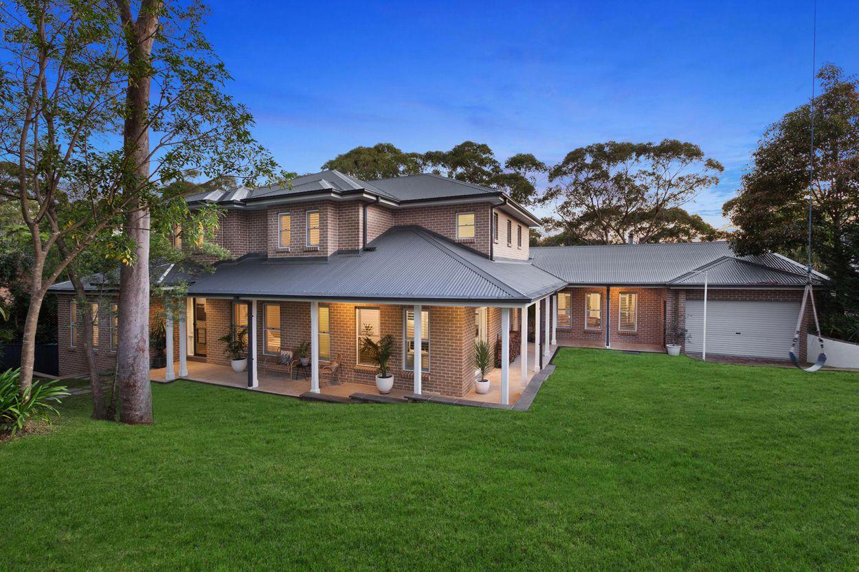 21 Barra Brui Crescent, St Ives NSW 2075, Image 0