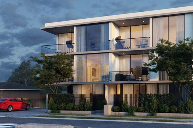 Picture of 100 The Parade, OCEAN GROVE VIC 3226