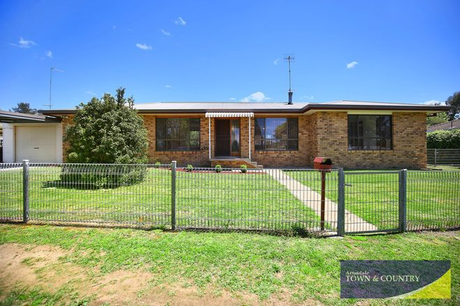 Picture of 3 Howard Place, ARMIDALE NSW 2350