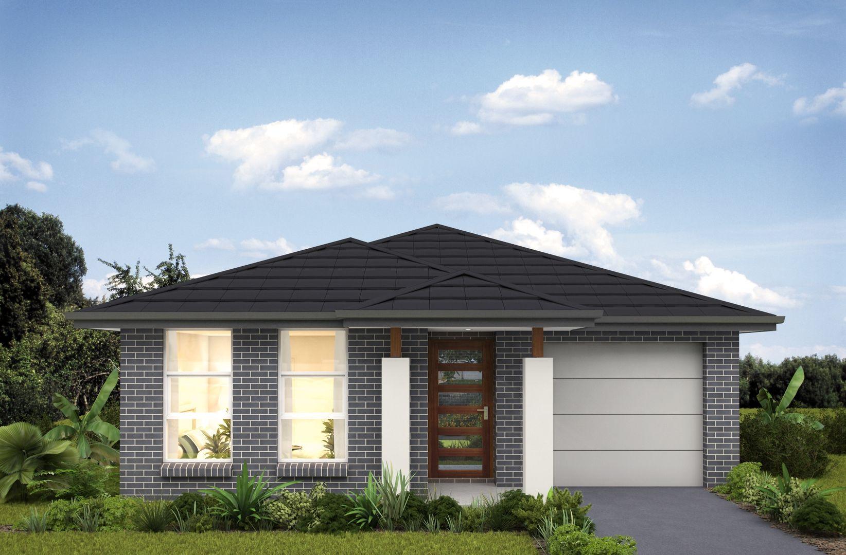 Lot 135 William Street, Riverstone NSW 2765, Image 0