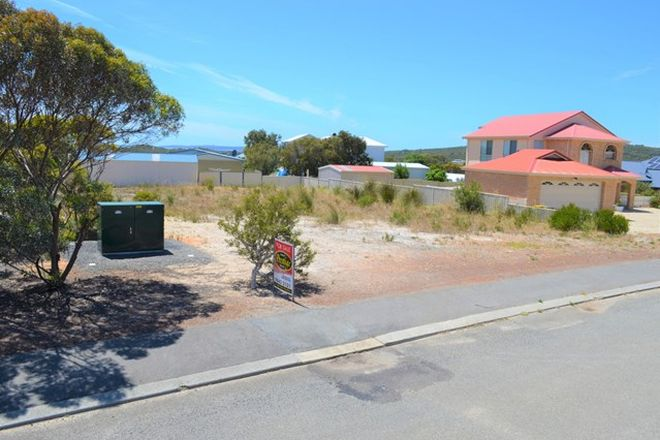 Picture of 3 Murphy Place, BREMER BAY WA 6338