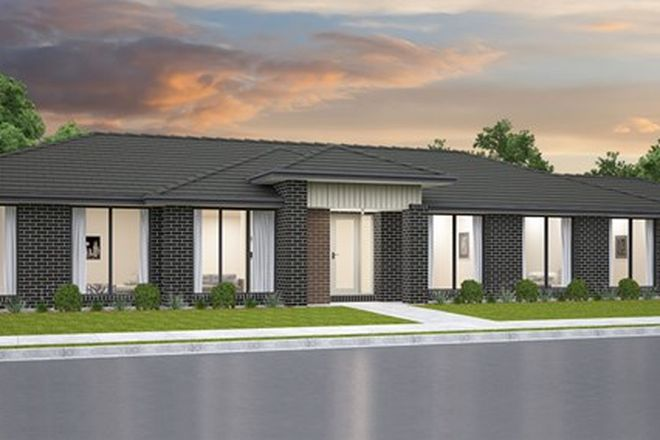 Picture of 605 Hinneberg Street, CRANBOURNE VIC 3977