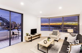 Picture of 119/48 Alfred Street, Milsons Point NSW 2061