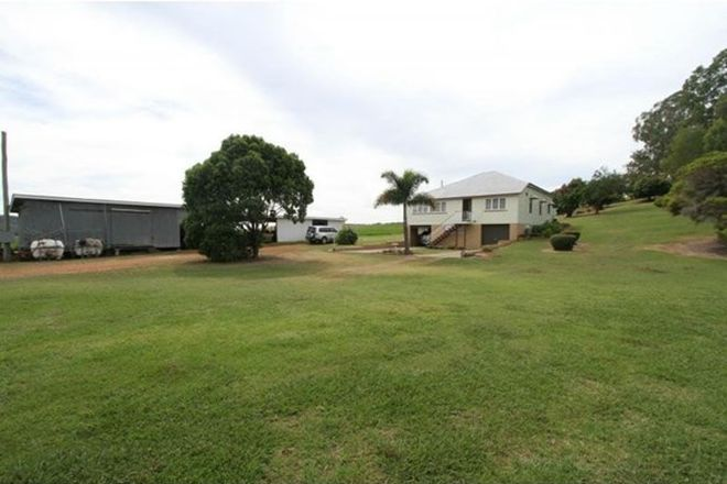 Picture of 6 Caffey Connection Road, CAFFEY QLD 4343