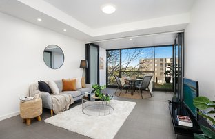 Picture of 303/138 Walker Street, North Sydney NSW 2060