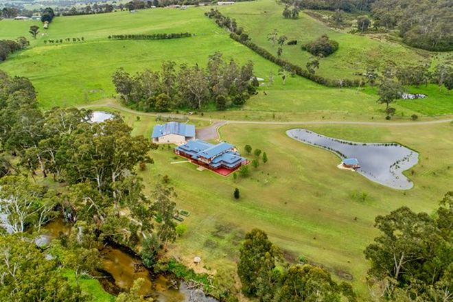 Picture of 29 Adam View Court, TANJIL SOUTH VIC 3825