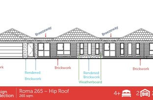 Picture of Lot/52 New Haven Way, Parkhurst QLD 4702