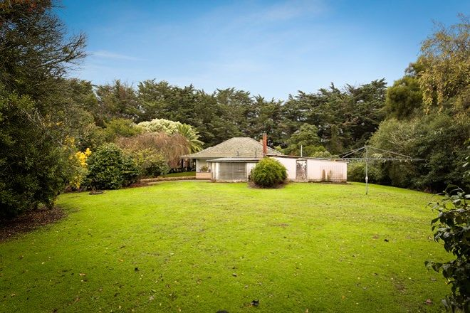 Picture of 110 Rowes Road, RANCEBY VIC 3951