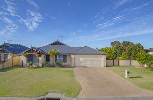 Picture of 4 Wirraway Place, West Busselton WA 6280