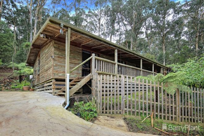 Picture of 31 Selby-Aura Road, MENZIES CREEK VIC 3159