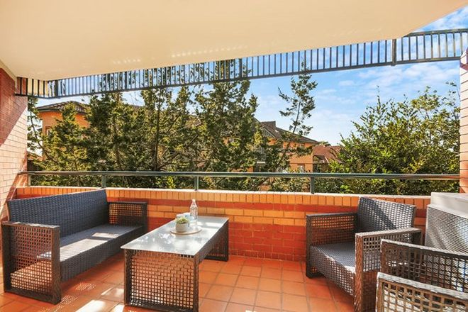 Picture of 55/6 Hale Road, MOSMAN NSW 2088