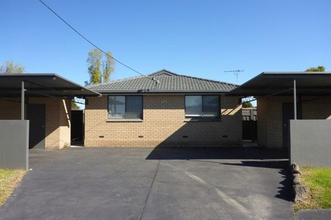 Picture of 2/395 Dick Road, LAVINGTON NSW 2641