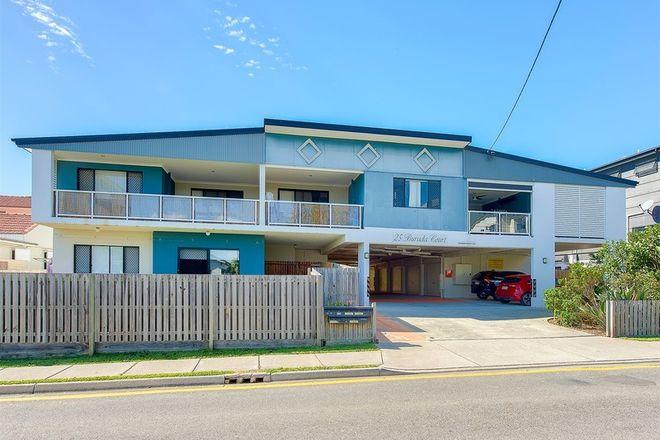 Picture of 6/25 Buruda street, CHERMSIDE QLD 4032