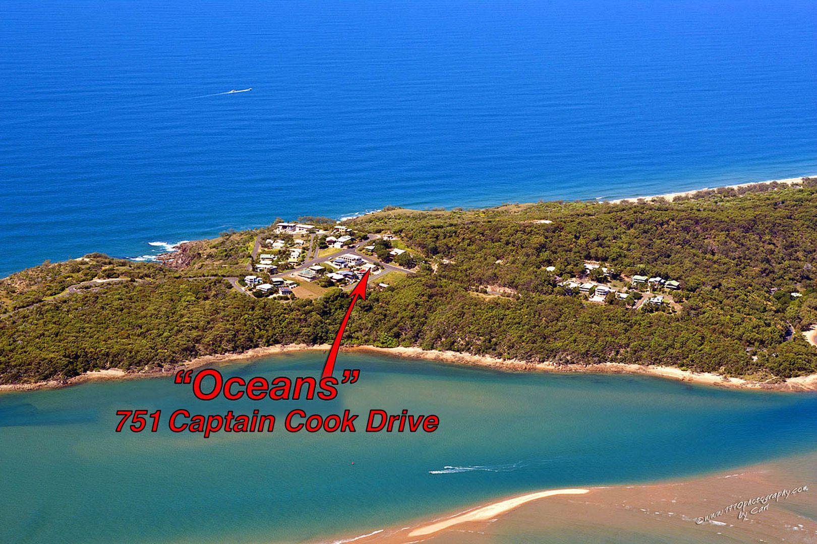 751 Captain Cook Drive, Seventeen Seventy QLD 4677, Image 2
