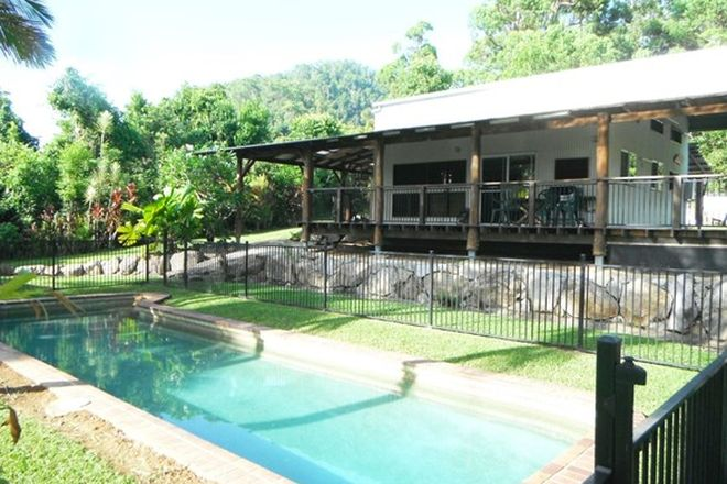 Picture of 125 Hill Sixty Road, EL ARISH QLD 4855