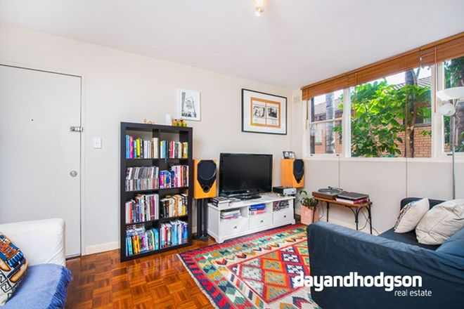 Picture of 7/5 View Street, MARRICKVILLE NSW 2204