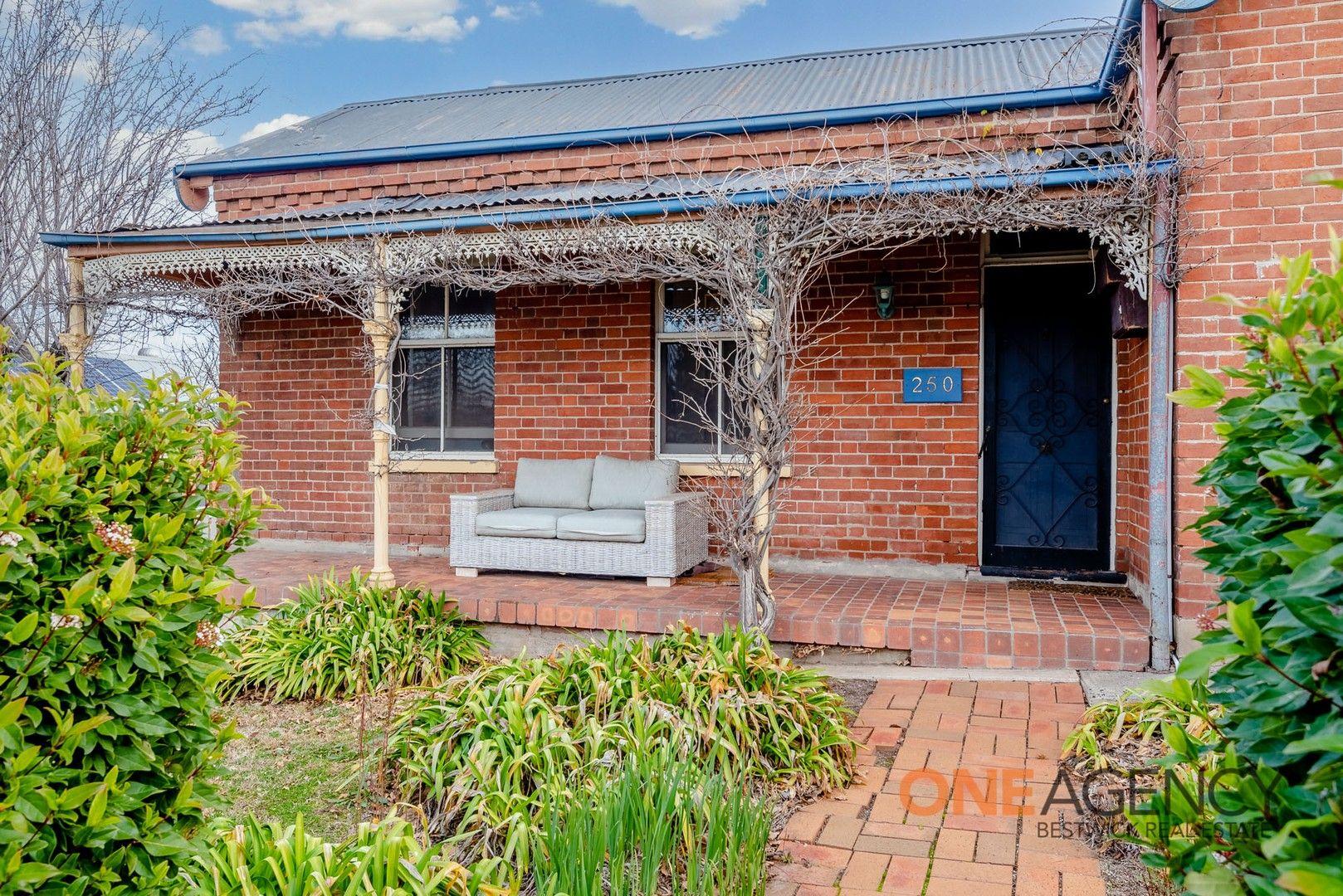 250 Piper Street, Bathurst NSW 2795, Image 0
