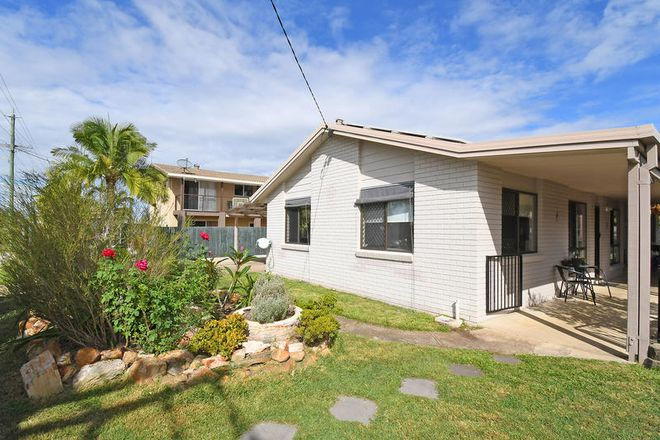 Picture of 99 Tavistock St, TORQUAY QLD 4655