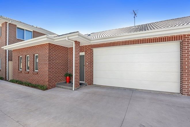 Picture of 4/54 Windsor Street, RICHMOND NSW 2753