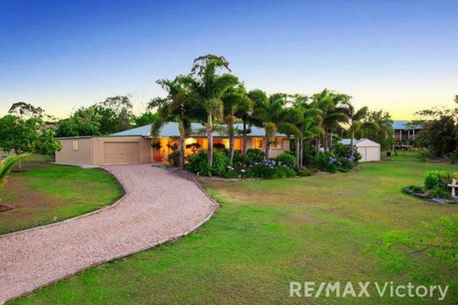 Picture of 5-9 Melmor Court, ELIMBAH QLD 4516