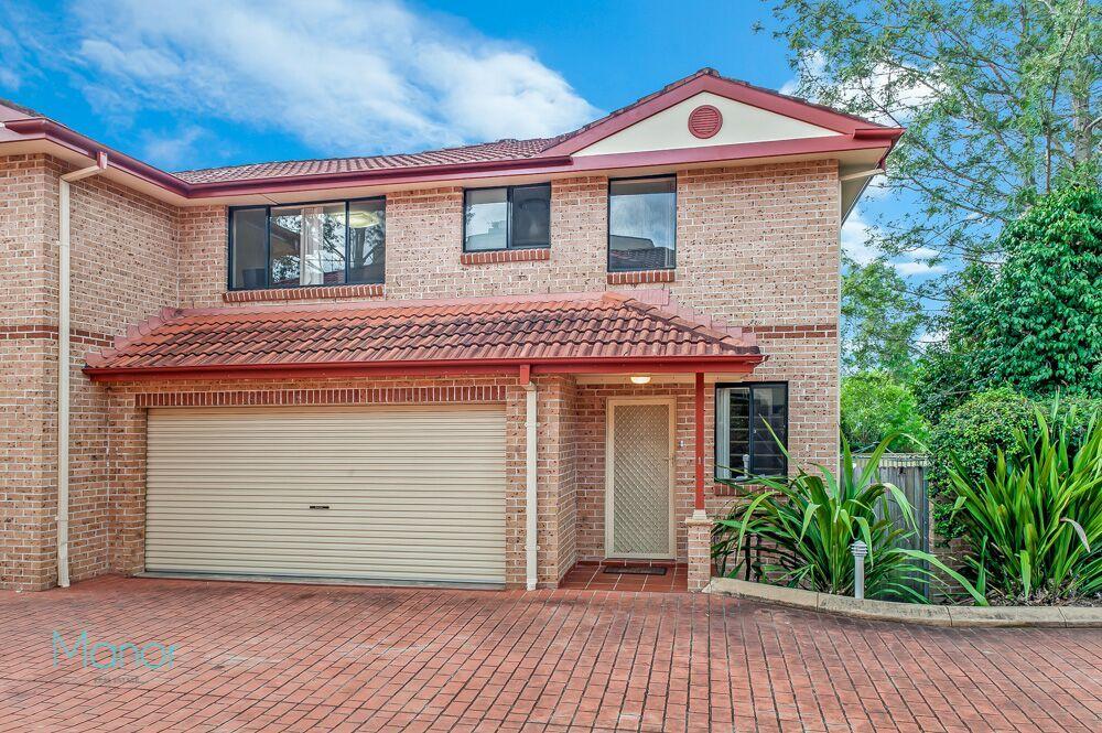 1/4-6 Conie Avenue, Baulkham Hills NSW 2153, Image 0
