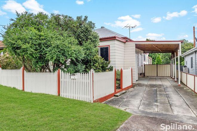 Picture of 4 Douglas Street, WALLSEND NSW 2287