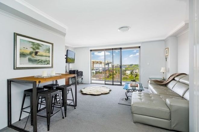 Picture of 100/5-7 Beresford Road, STRATHFIELD NSW 2135