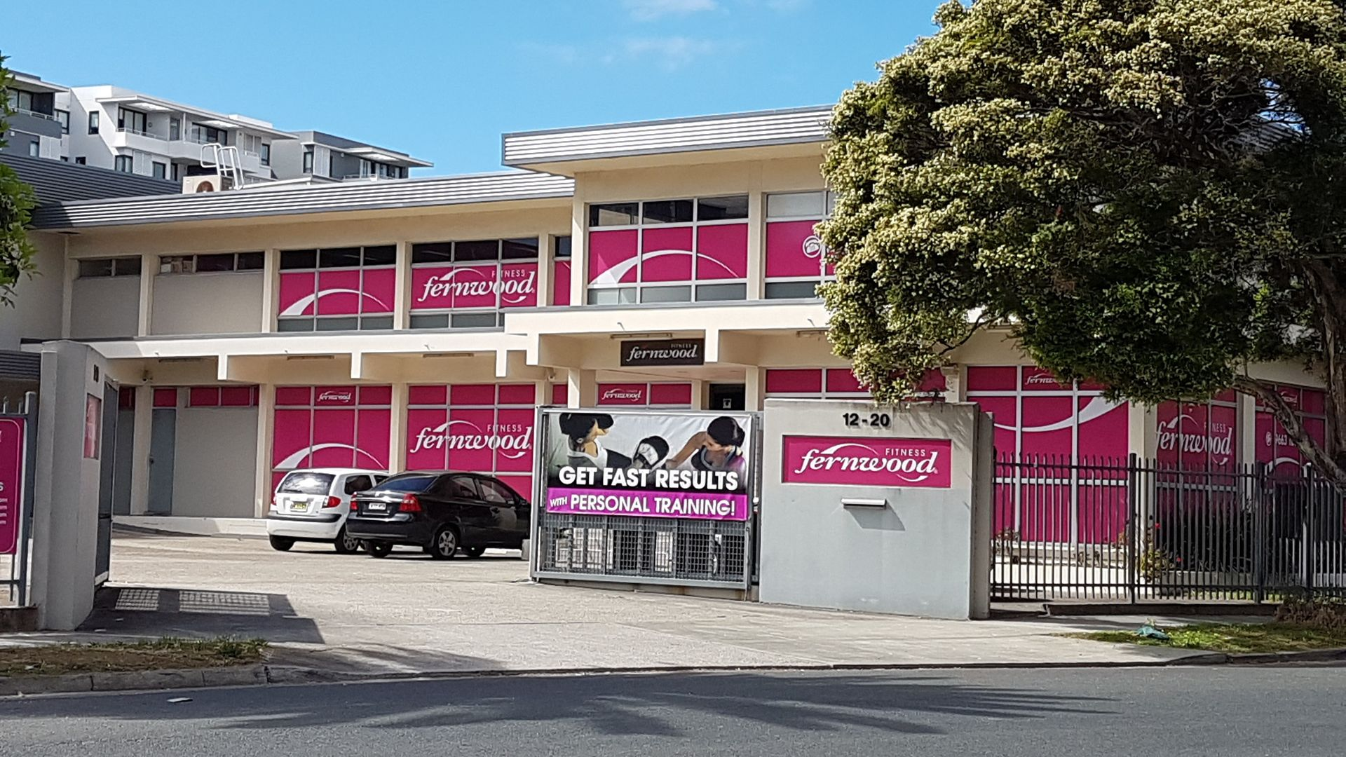 LVL1/39-47 Mentmore Avenue, Rosebery NSW 2018, Image 1