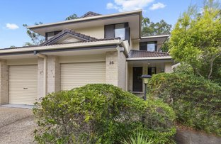 Picture of 35/95 Gemvale Road, Mudgeeraba QLD 4213