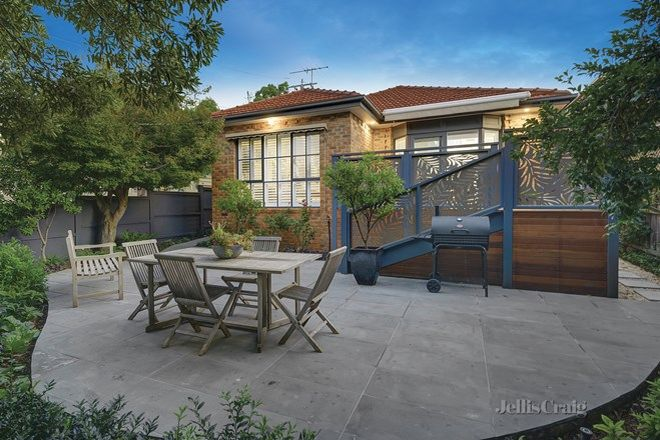 Picture of 22 Winmalee Road, BALWYN VIC 3103