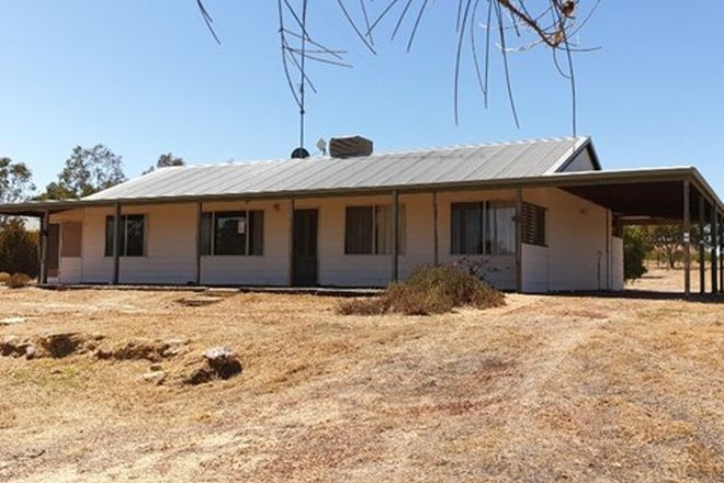 Picture of 14 Vincent Street, BEVERLEY WA 6304