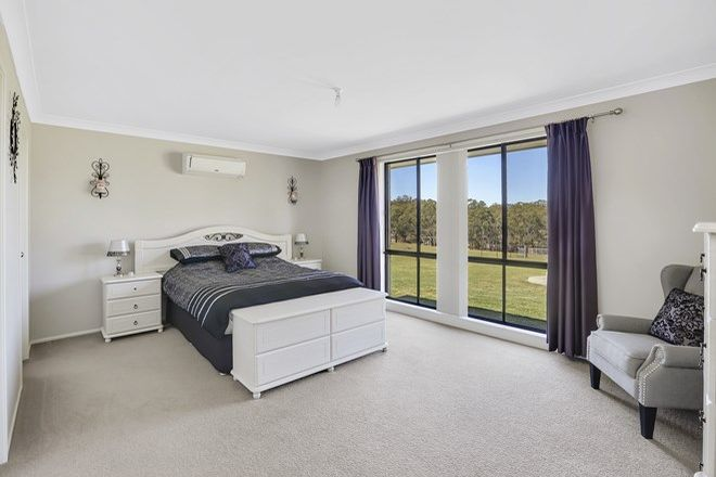 Picture of 34 Wheeler Place, HARTLEY NSW 2790