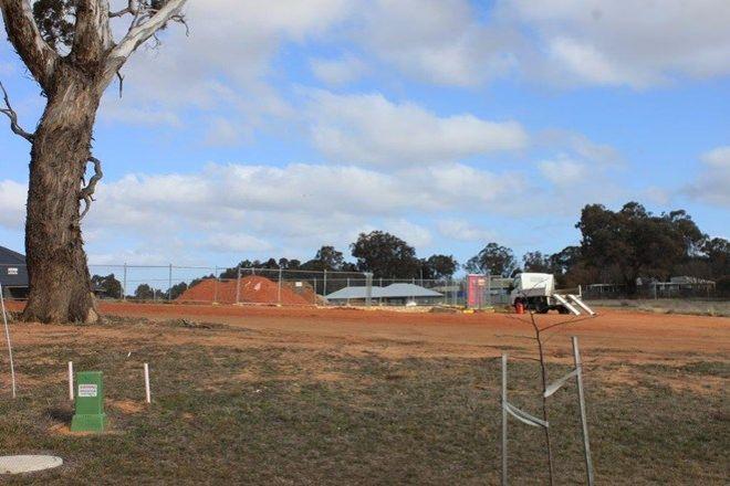 Picture of Lots 220,214,21 Fairley Village, MURRUMBATEMAN NSW 2582