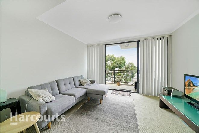 Picture of 27C/541 Pembroke Road, LEUMEAH NSW 2560