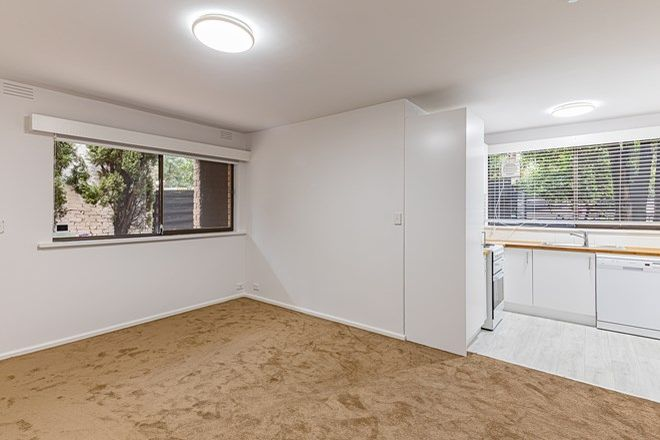 Picture of 1/34 Elphin Grove, HAWTHORN VIC 3122