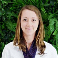 Amanda Matchett, Sales representative