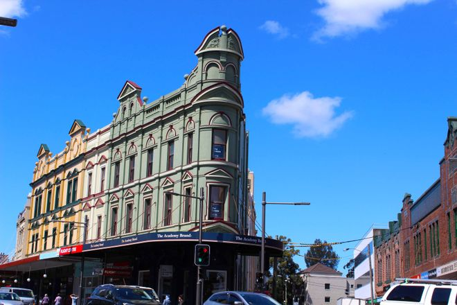 1/312-314 King Street, NEWTOWN NSW 2042