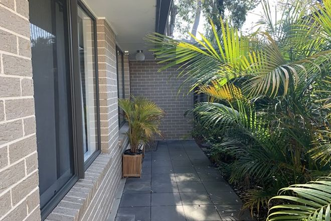 Picture of 39a Lloyd Avenue, CHAIN VALLEY BAY NSW 2259