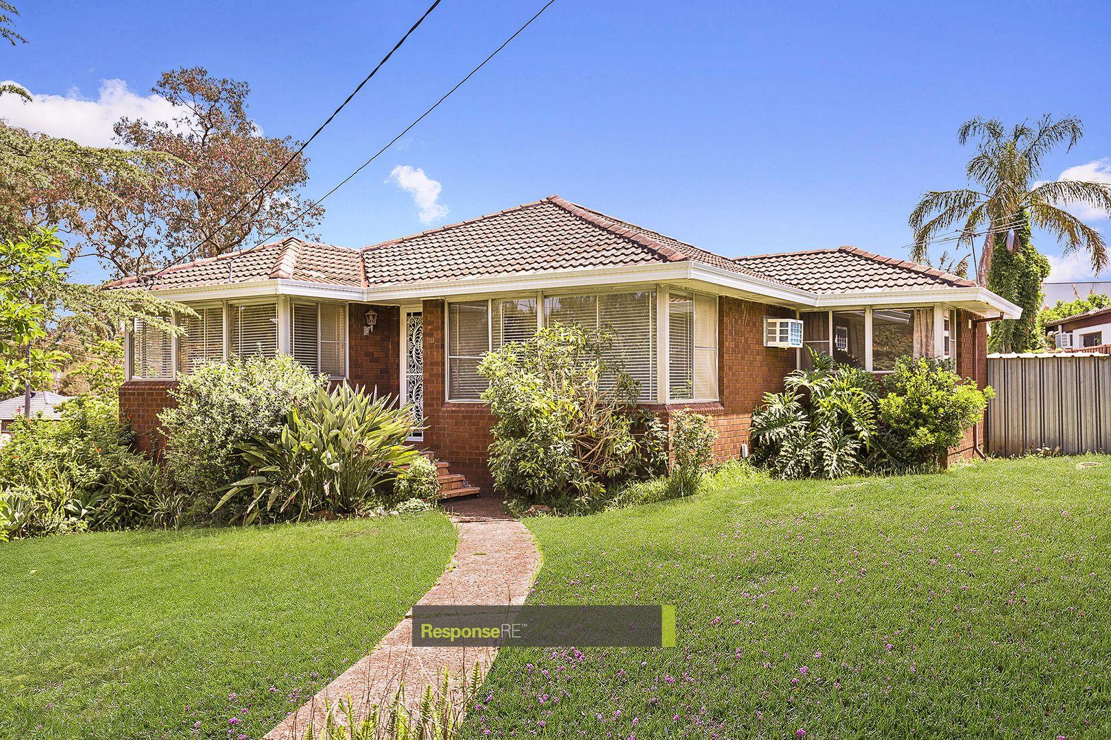 59 Tamboura  Avenue, Baulkham Hills NSW 2153, Image 0
