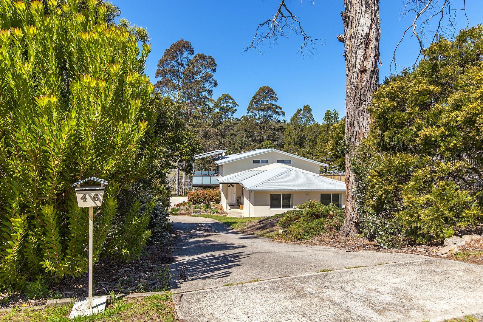 46 Kurrajong Crescent, Conjola Park NSW 2539, Image 2