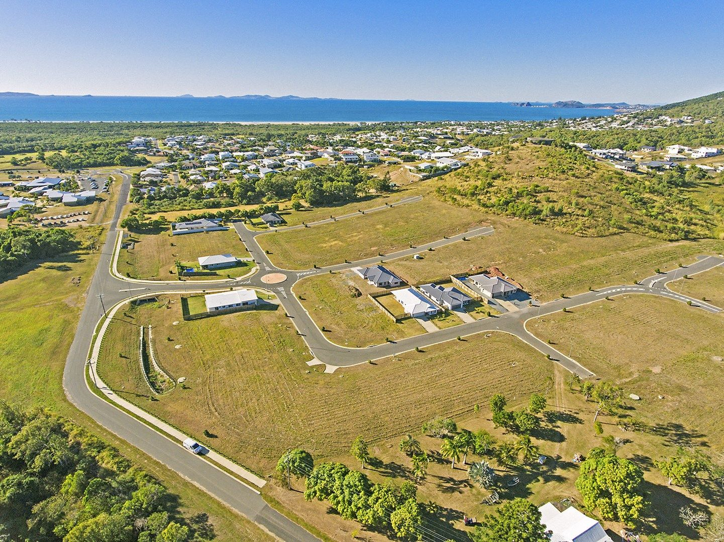 Pacific Outlook Estate, Pacific Heights QLD 4703, Image 0