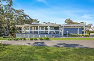 Picture of 20 Macgibbon Parade, Old Erowal Bay NSW 2540