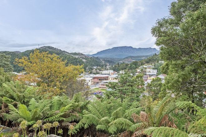 Picture of 40 Bowes Street, QUEENSTOWN TAS 7467