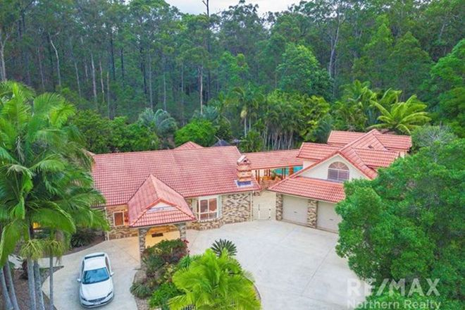 Picture of 35 Alpinia Court, ALBANY CREEK QLD 4035