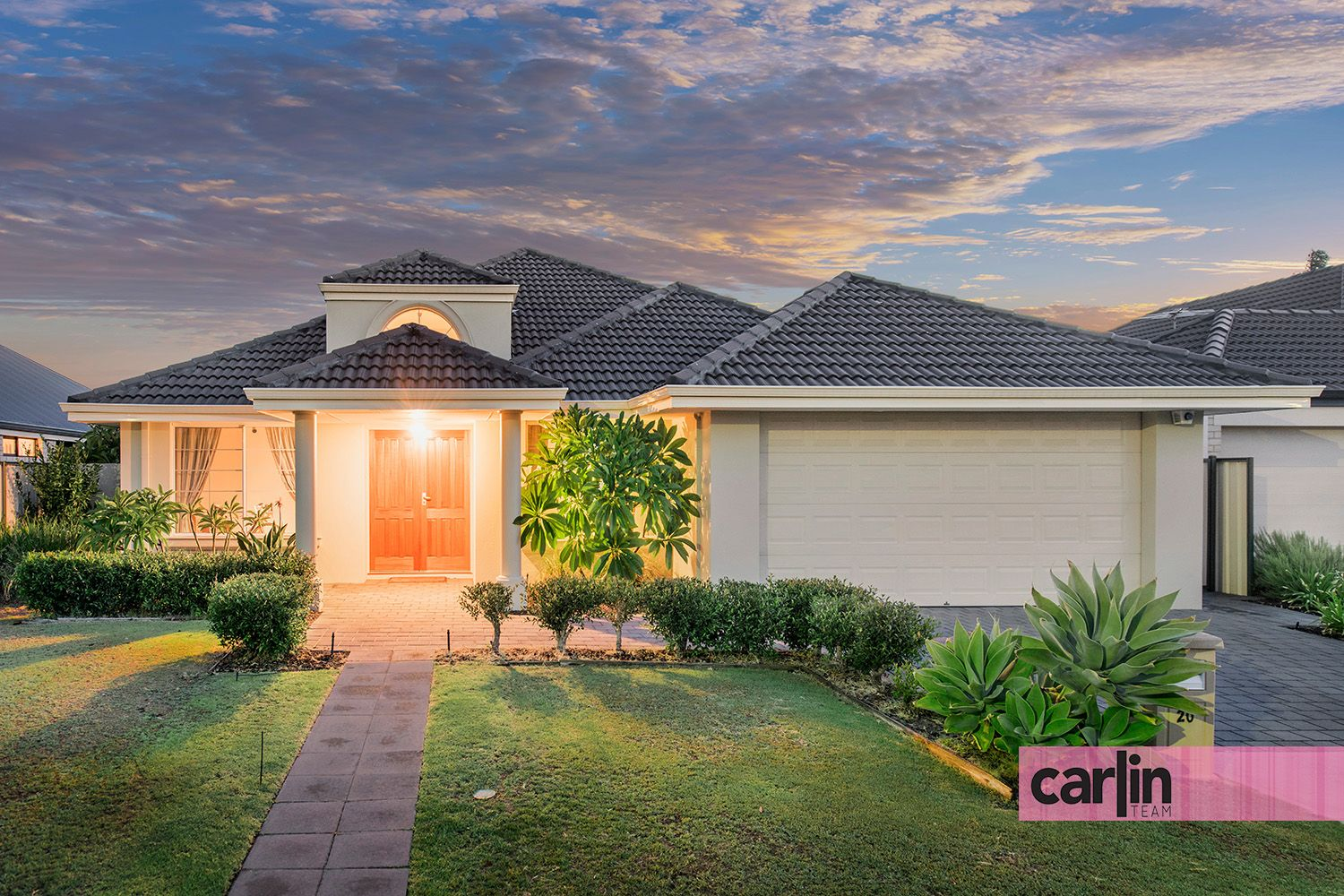 20 Gillen Way, Success WA 6164, Image 0