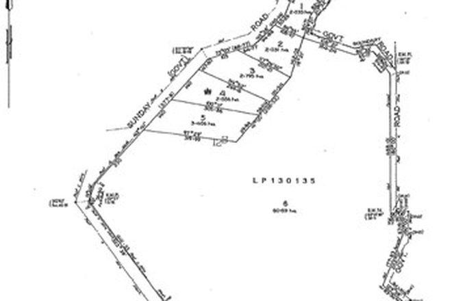Picture of 147 Old Callignee Road, CALLIGNEE VIC 3844