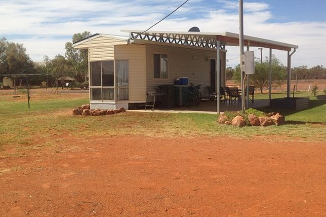 Picture of 2 Speedy Street, THARGOMINDAH QLD 4492