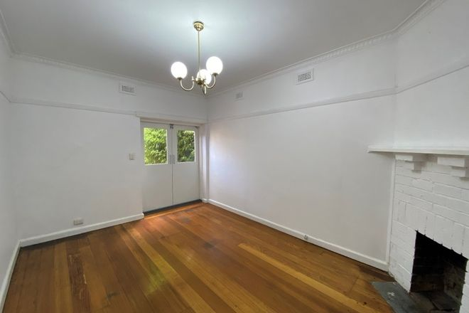 Picture of 11A Macfarlan Street, SOUTH YARRA VIC 3141